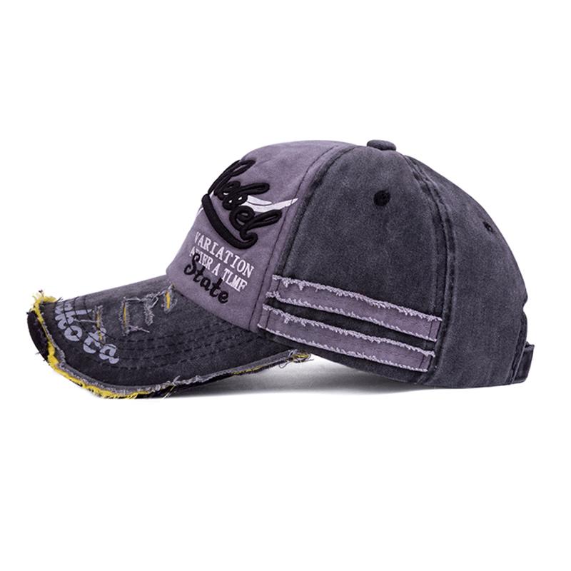 b656542519d3c Custom Vintage Baseball Hat-China cap Suppliers-Capmfrs