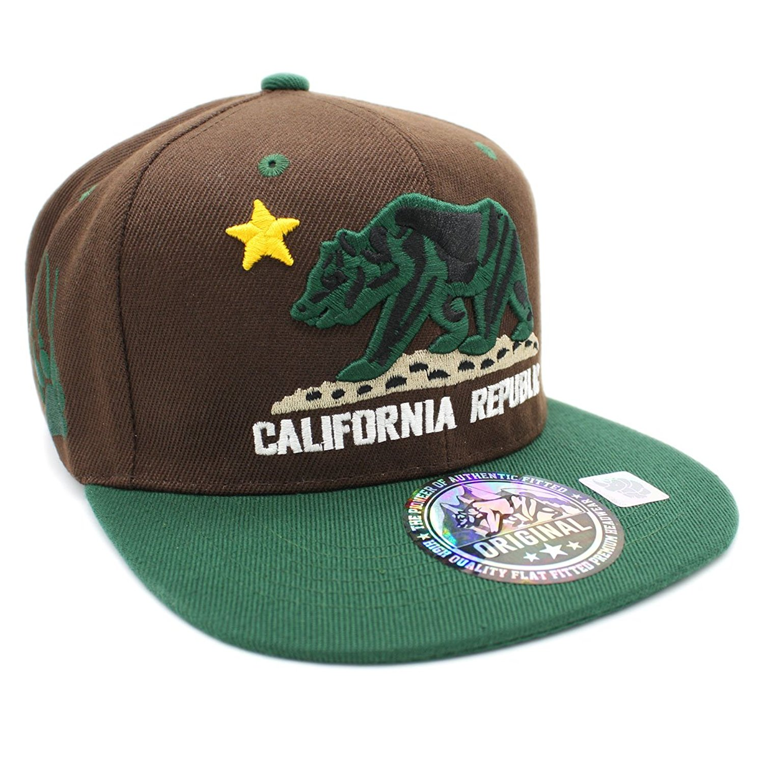 370aa56ea4441 Custom Embroidered Snapback Caps-China cap Suppliers-Capmfrs