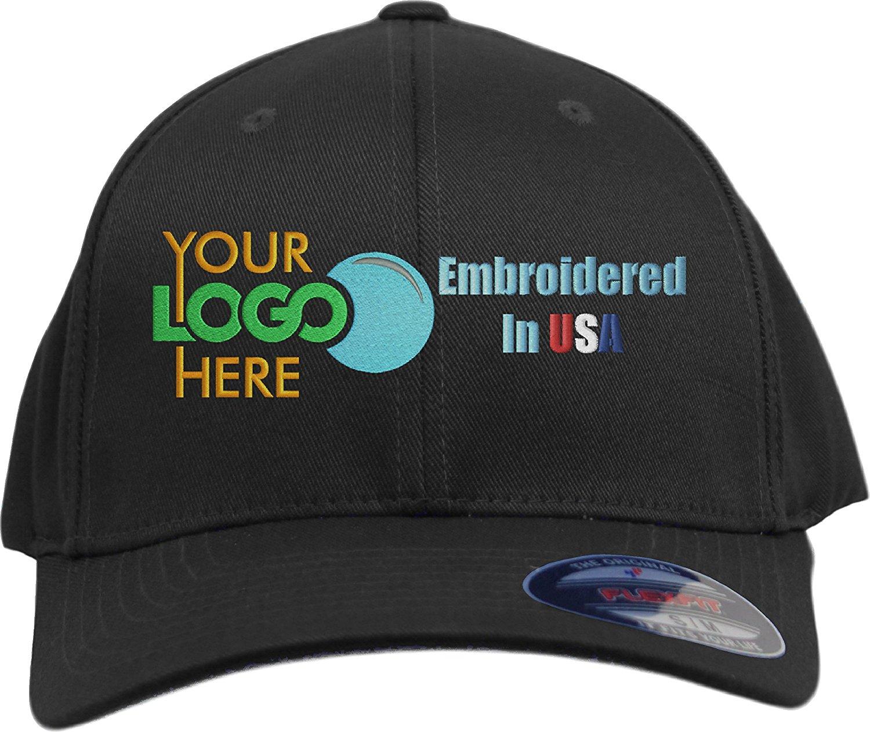 Custom embroidered baseball hat no minimum-我的网站 f7e6ca7900e